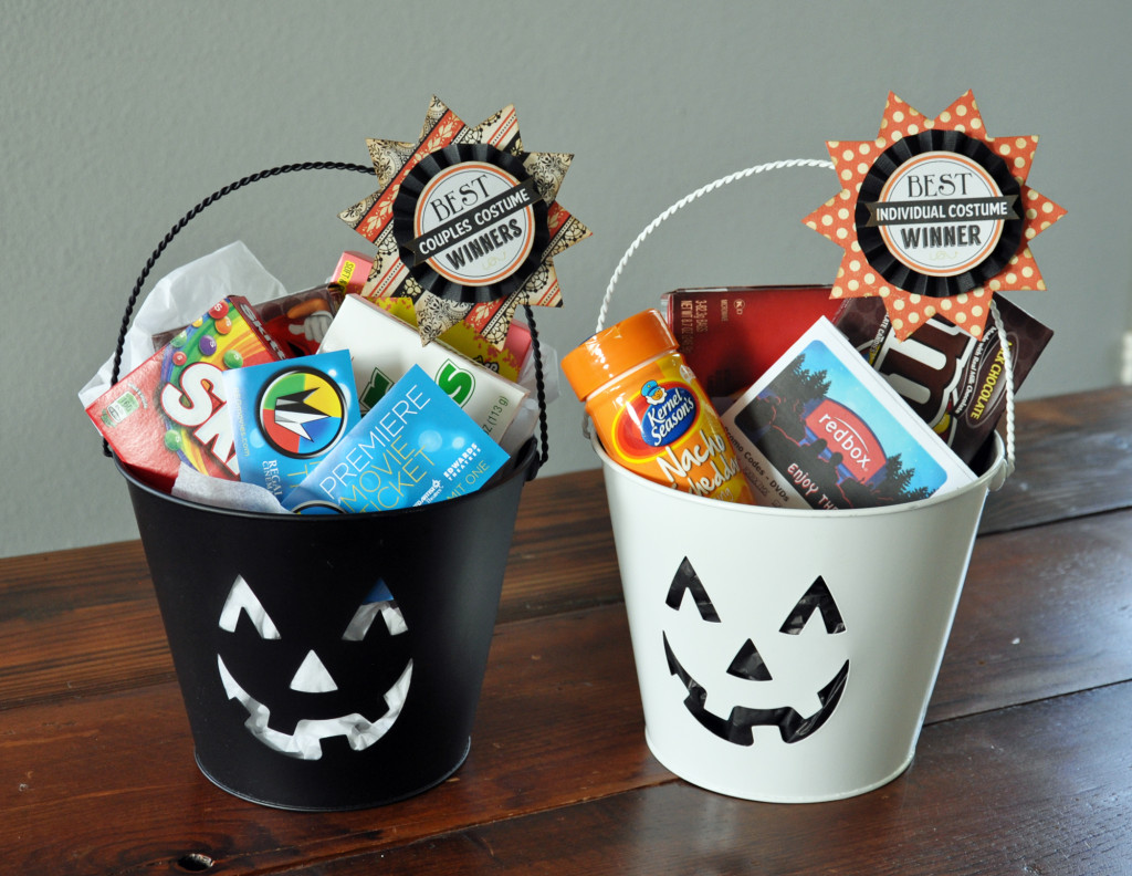 halloween party prizes