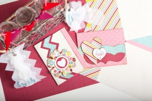Sweetheart/Tiny Sweetheart Cards