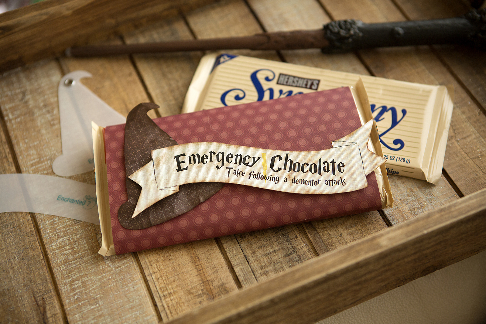 harry potter chocolate - photo #36