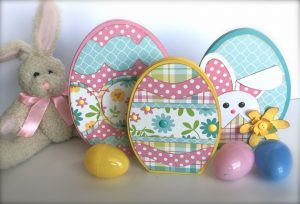Easter Holiday Decor Eggs